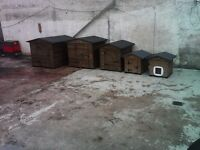Dog boxes/dog box/dog kennel/cat box
