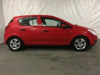 Vauxhall Corsa 1.3CDTi Active ecoFlex Hatchback 5dr *** Full Years MOT ***