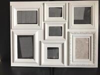 Next photograph collage frame