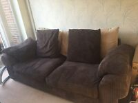 For sale three seater sofa