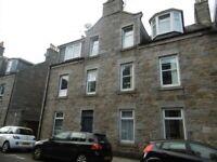 2 bedroom flat in West Mount Street, Rosemount, Aberdeen, AB25 2RJ