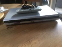 Sony DVD player/recorder Smartlink RDR-GX120