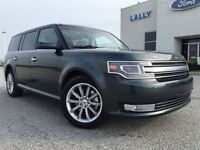 2015 Ford Flex Limited AWD Executive Driven 0% financing
