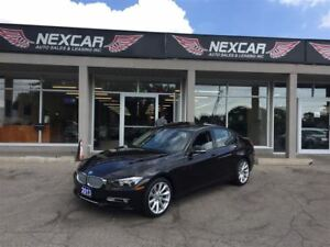 2013 BMW 3 Series 320I X DRIVE AUT0 AWD LEATHER SUNROOF 59K