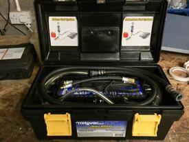 Mityvac Fuel System Flow , Pressure 2 in 1 Tester Kit MV5545E
