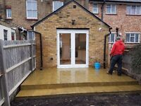 GENERAL BUILDERS, REFURBISHMENT, EXTENSIONS,