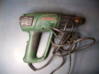 Bosch GHG 600-3 hot air gun