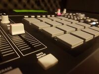 Akai MPC 2500 (Maxed Out + Very Good Condition)
