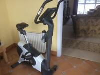 Reebok 5.1E exercise bike , cost £175 , excellent quality bike - bargain first £75, no offers