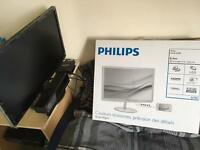 philips 22 inches