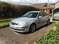 Saab 9-3 Vector Sport TiD 150 6 Speed 93