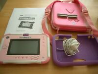 VTECH INNOTAB 3S PINK WI-FI LEARNING TABLET