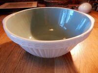 Mixing bowl - Greens Pottery
