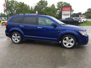 2012 Dodge Journey R/T London Ontario image 5