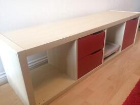 4 square shelf
