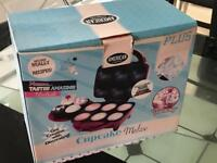 Brand New American Cup Cake Maker Machine