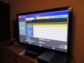 Panasonic TX-P50S30B 50 inch plasma tv