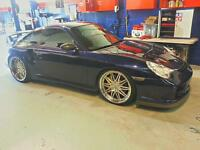 Porsche 996 997 Cayenne turbo Tuning ECUPROGRAM