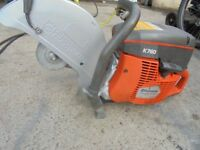 HUSQVARNA CUT OFF SAW