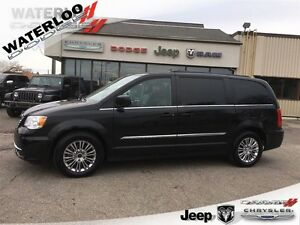 2015 Chrysler Town & Country TOURING-L**LEATHER**POWER DOORS