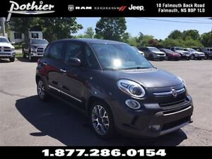 2015 Fiat 500L Trekking | CLOTH | HEATED SEATS | BLUETOOTH |