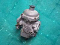 Stromberge Carburettor