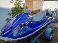 Yamaha waverunner | Boats, Kayaks & Jet Skis for Sale - Gumtree