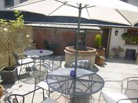 Head Chef (Live-in available) c£35,000, 60 cover, quality food country pub in Berkshire.