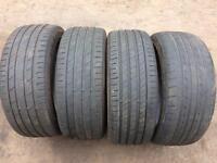 4 x 195 45 16 tyres