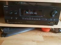 Sony str-dh800