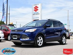 2016 Ford Escape SE ~Nav ~Backup Cam ~Power Seat ~Heated Seats