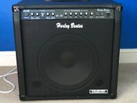 Harley Benton HB-80B Bass Amplifier