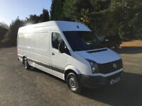 Man with Van offering Movements / Collections / Deliveries throughout Cornwall & beyond