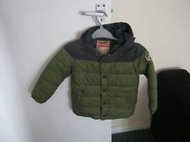 Jacket NEXT 3-4 AGE