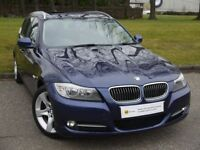 AUTOMATIC ESTATE***(60) BMW 3 Series 2.0 320i Exclusive Touring 5dr **HIGH SPEC** FINANCE AVAILABLE