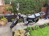 Haotian 125cc