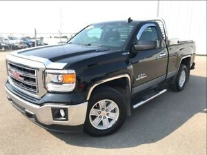 2015 GMC Sierra 1500 SLE-PST PAID-TEXAS EDITION-LOT