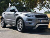 Grey SD 4x4 Range Rover for SALE 17k