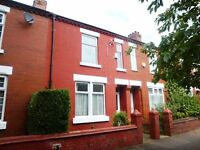 4 bed terraced house - BRAEMAR ROAD - Ideal for students - Academic Year 2017/18