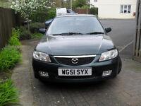 Mazda 323f GSI 5door hatchback petrol manual 119000 miles full MOT £450 ONO