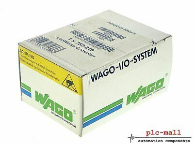 WAGO 750-819 -Factory Sealed Surplus- for sale  Shipping to India