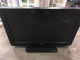 "24"" Panasonic LCD HD ready TV"
