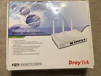Draytek Vigor 2820Vn Wireless Router
