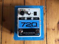 Electro Harmonix EHX 720 Stereo Looper Pedal