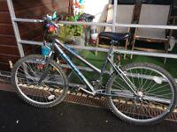 """Ladies Bicycle """" Lincoln Meteor"""""""
