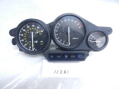 <em>YAMAHA</em> FZR600R  CLOCKS  11281