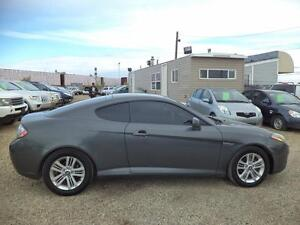 2007 Hyundai Tiburon SE SPORT- Coupe--EXCELLENT SHAPE IN AND OUT