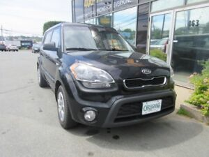 2012 Kia Soul 5-SPD W/ FRESH MVI & BRAND NEW CLUTCH