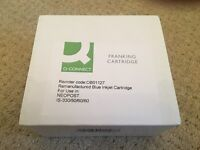Q-Connect Franking Cartridge – BRAND NEW
