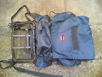 Citizen Camping Large Backpack / Rucksack with Frame